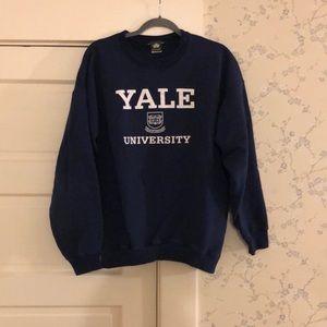 791fdd68 Yale University Tops on Poshmark